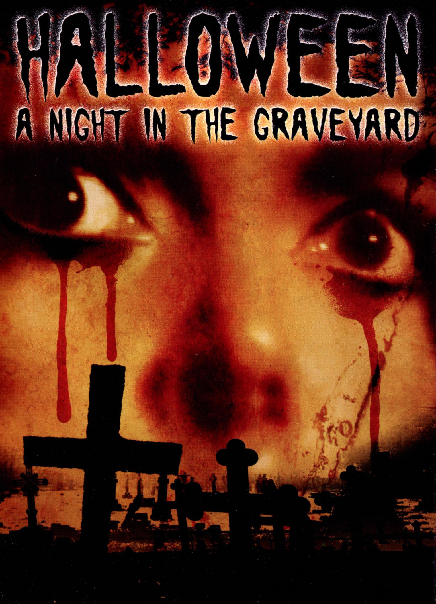 Halloween: A Night In The Graveyard (dvd) 21852833