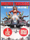 Mother Truckers: The Convoy Collection 2 (DVD)