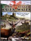 Rugged & Wild Wales (DVD) (2 Disc)