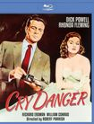 Cry Danger [blu-ray] 21862842