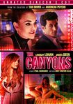 The Canyons [director's Cut] (dvd) 21865441