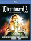 Witchboard 2: The Devil's Doorway [blu-ray] 21869369