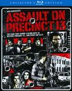 Assault On Precinct 13 [collector's Edition] [blu-ray] 21875758