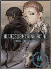 Blue Submarine No 6 Complete Collection (dvd) (2 Disc) 21877188