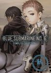 Blue Submarine No. 6: Complete Collection [2 Discs] (dvd) 21877188