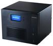 Lenovo - Iomega ix4 12TB Network Storage - Black