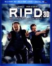 R.i.p.d. [3 Discs] [includes Digital Copy] [ultraviolet] [3d/2d] [blu-ray/dvd] 2187988
