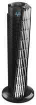 Vornado - 154 Tower Circulator Fan - Black