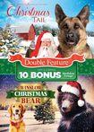 A Christmas Tail/winslow The Christmas Bear (dvd) 21882261