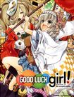 Good Luck Girl!: The Complete Series [4 Discs] [blu-ray/dvd] 21882506