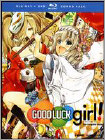 Good Luck Girl: Complete Series (blu-ray Disc) (4 Disc) 21882515