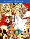 Good Luck Girl!: The Complete Series [4 Discs] [blu-ray/dvd] 21882515