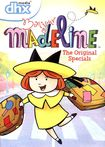 Madeline: Bonjour Madeline - The Original Specials (dvd) 21882815