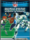 NFL Rush Zone: Season Of The Guardians 1 (DVD)