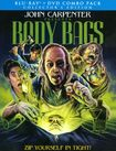 Body Bags [2 Discs] [blu-ray/dvd] 21882942