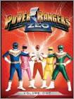Power Rangers Zeo: 1 (DVD) (3 Disc)