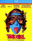Tank Girl [2 Discs] [blu-ray/dvd] 21883013