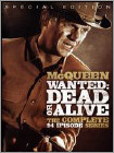 Wanted: Dead Or Alive - The Complete Series (DVD)