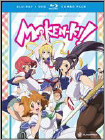 Maken-ki: Complete Series (blu-ray Disc) (4 Disc) 21883164