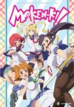 Maken-ki!: The Complete Series [limited Edition] [4 Discs] [blu-ray/dvd] 21883173