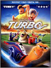 Turbo (Blu-ray Disc) (2 Disc) (Ultraviolet Digital Copy) (Eng/Spa/Fre) 2013