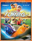 Turbo [3 Discs] [includes Digital Copy] [3d/2d] [blu-ray/dvd] 2188356