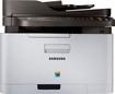 Samsung - Xpress C460FW Wireless Color All-In-One Printer - White/Black