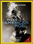 Inside The American Mob (DVD) (2 Disc)