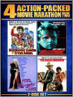 Action-Packed Movie Marathon 2 [2 discs] (DVD) (Eng)