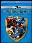 Superheroes: Never-ending Battle (blu-ray Disc) 21889572
