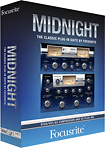 Focusrite - Midnight Software Plug-In Suite for PC and Mac