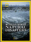 National Geographic: Top 10 Natural Disasters (DVD) (Enhanced Widescreen for 16x9 TV) (Eng) 2013