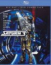 Saturn 3 [2 Discs] [blu-ray/dvd] 21897197