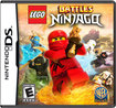 Click here for Lego Battles: Ninjago - Nintendo Ds prices