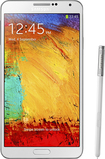 Samsung - Galaxy Note 3 Cell Phone (Unlocked) - White