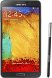 Samsung - Galaxy Note 3 Cell Phone (Unlocked) - Black
