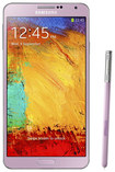 Samsung - Galaxy Note 3 Cell Phone (Unlocked) - Pink