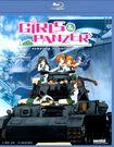 Girls Und Panzer: Tv Collection [2 Discs] [blu-ray] 21950312