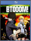 Btooom Complete Collection (blu-ray Disc) (2 Disc) 21950358