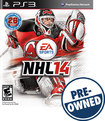 NHL 14 - PRE-OWNED - PlayStation 3