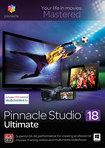 Pinnacle Studio 18 Ultimate - Windows