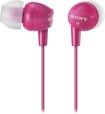 Sony - Earphone - Hot Pink