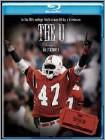 The U (Blu-ray Disc) (Eng) 2009