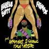 Bubble Butt [12inch Vinyl Disc] [Single] - 12-Inch Single