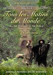 Tous Les Matins Du Monde (dvd) 21975161