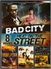 8-Movie Heat on the Street [2 discs] (DVD)