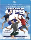 Grown Ups 2 [2 Discs] [includes Digital Copy] [ultraviolet] [blu-ray/dvd] 2199085