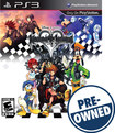 Kingdom Hearts HD 1.5 ReMIX - PRE-OWNED - PlayStation 3