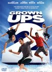 Grown Ups 2 [includes Digital Copy] [ultraviolet] (dvd) 2200019