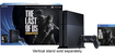 Sony - PlayStation 4 500GB The Last of Us Remastered Bundle - Black